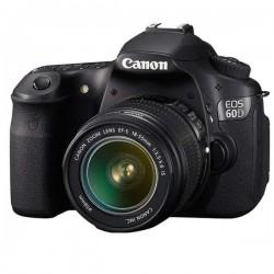 دوربین کانن EOS 60D Canon 18-55 IS