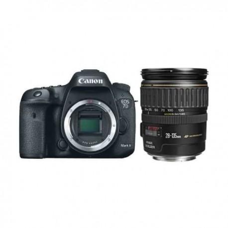 دوربین کانن EOS 7D Mark ll 18-135 Canon